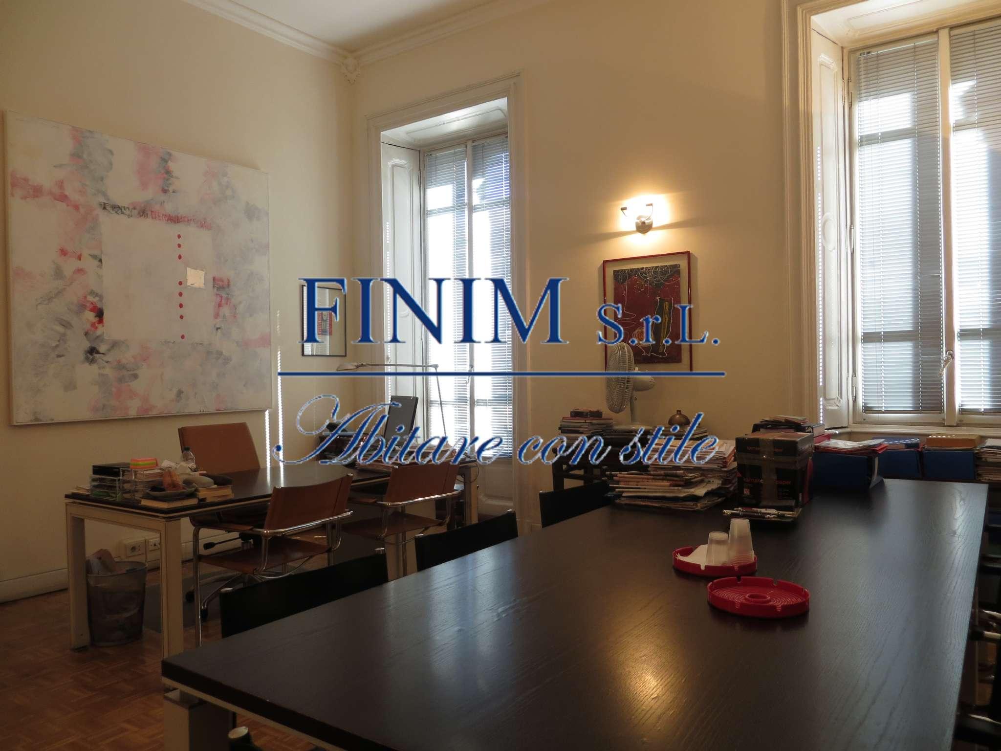 Ufficio-studio in Vendita a Milano 01 Centro storico (Cerchia dei Navigli): 2 locali, 90 mq
