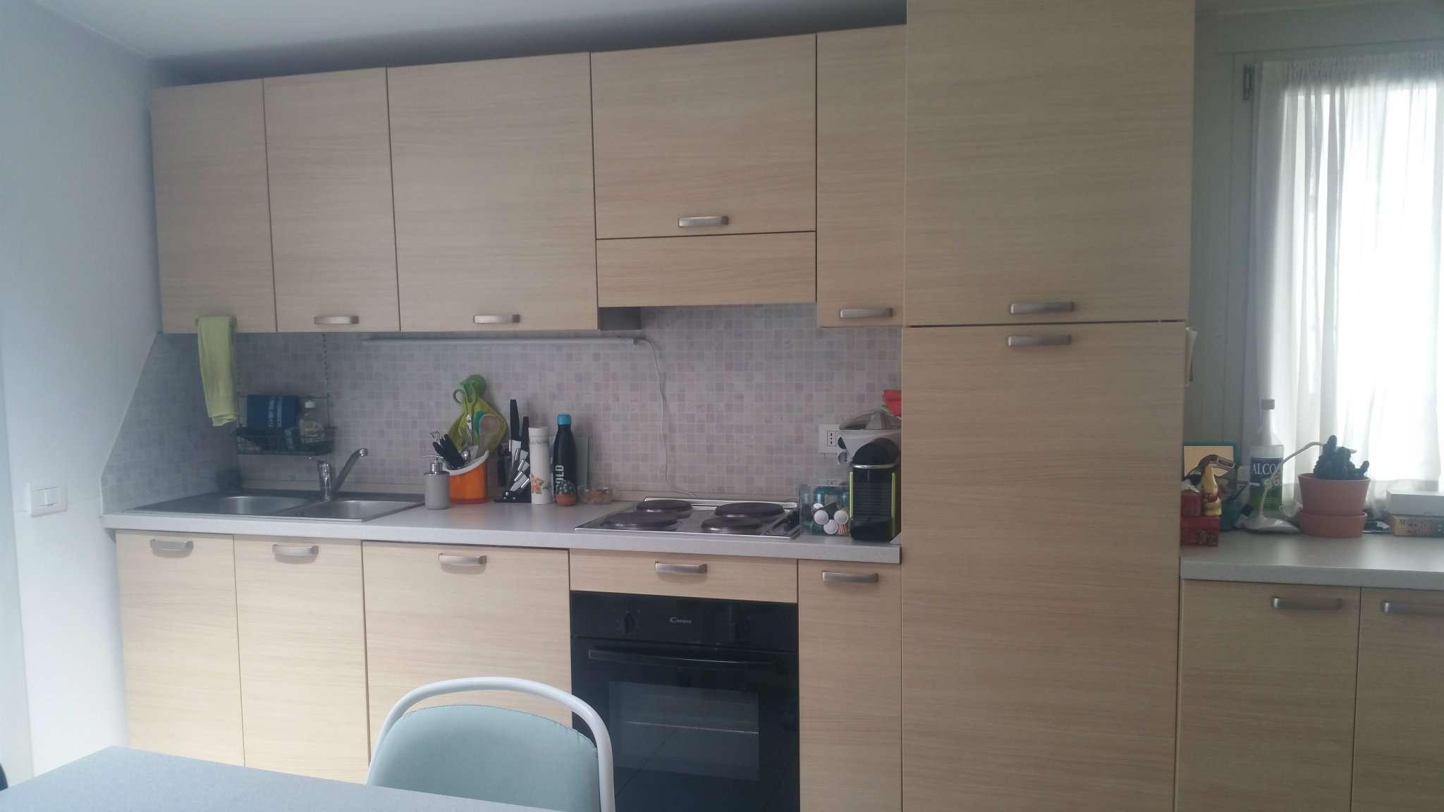 Appartamento in Affitto a Milano 30 Niguarda / Bovisasca / Testi / Bruzzano / Affori / Comasina: 1 locali, 55 mq