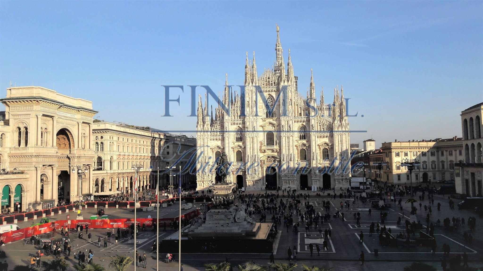 Ufficio-studio in Vendita a Milano 01 Centro storico (Cerchia dei Navigli): 5 locali, 560 mq