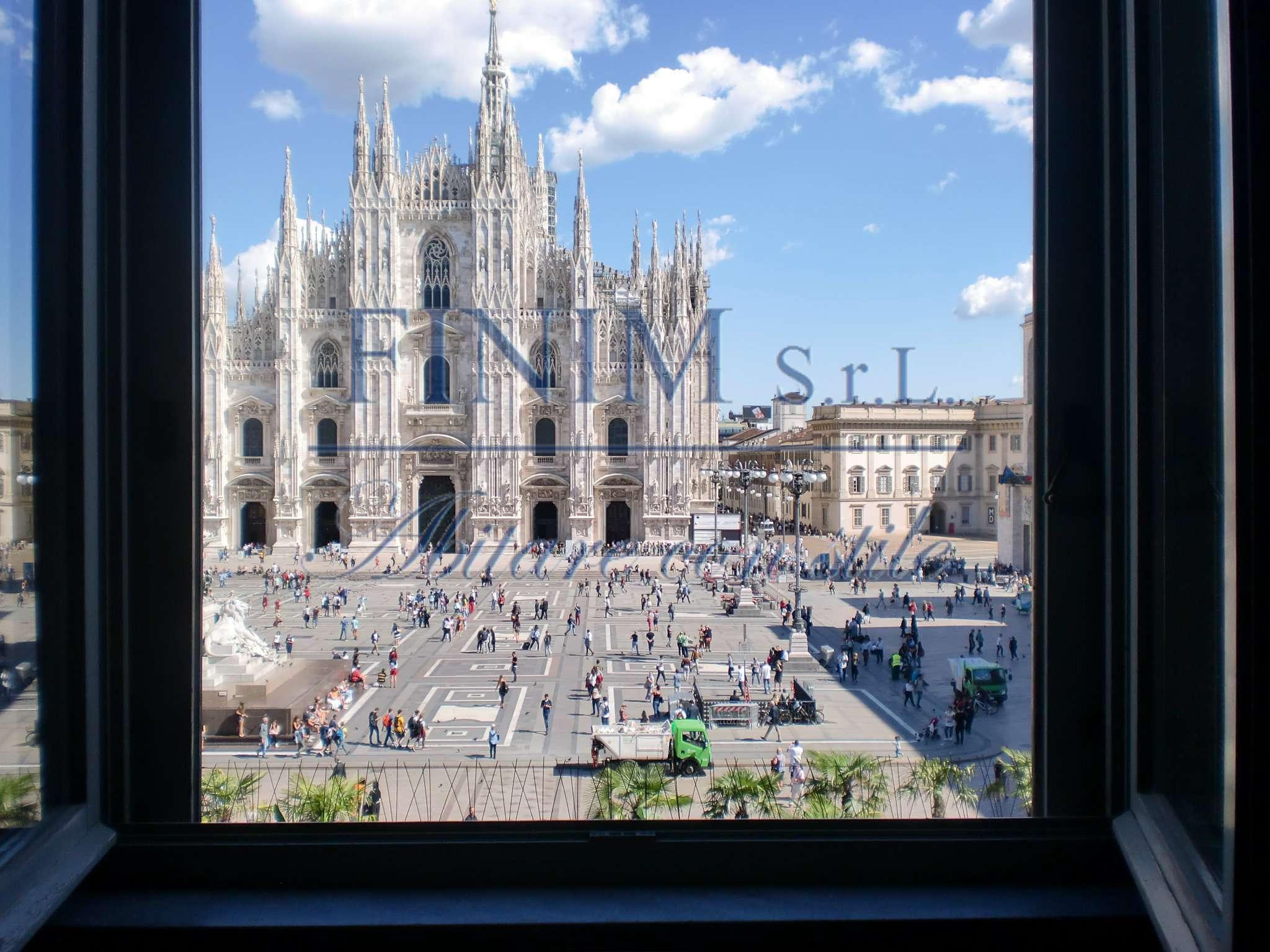 Ufficio-studio in Affitto a Milano 01 Centro storico (Cerchia dei Navigli): 0 locali, 1200 mq