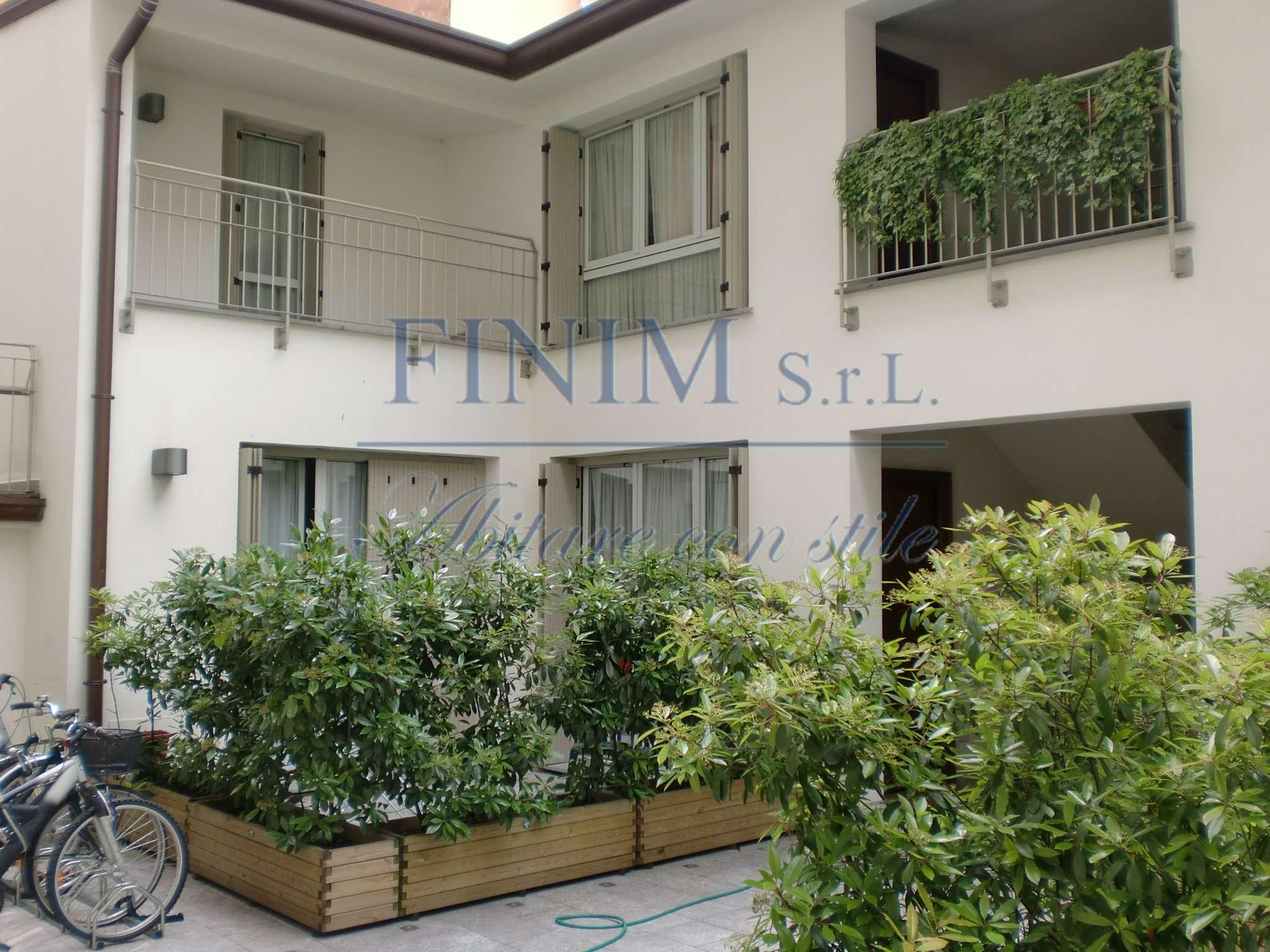Appartamento in Affitto a Milano 30 Niguarda / Bovisasca / Testi / Bruzzano / Affori / Comasina: 2 locali, 50 mq