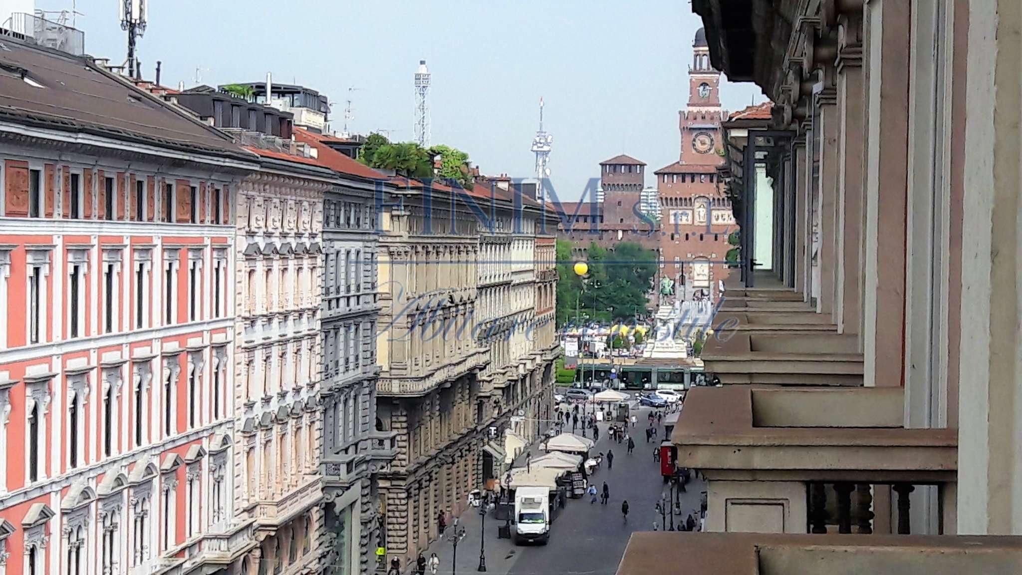 Ufficio-studio in Vendita a Milano 01 Centro storico (Cerchia dei Navigli): 5 locali, 270 mq