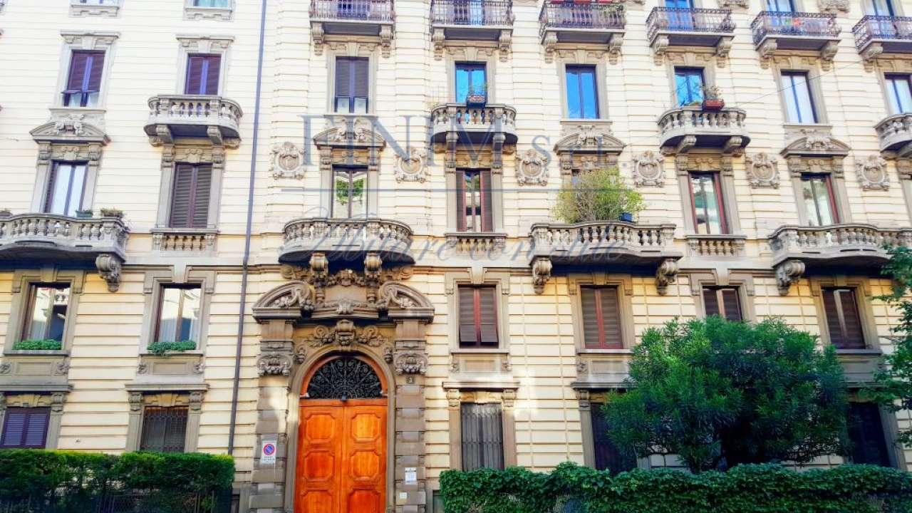 Ufficio-studio in Affitto a Milano 01 Centro storico (Cerchia dei Navigli): 5 locali, 270 mq