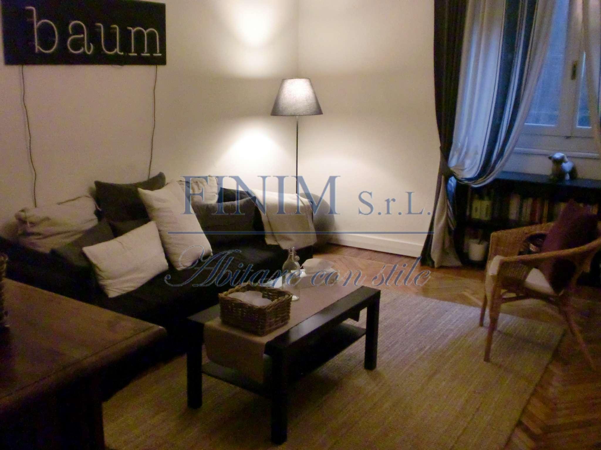 Ufficio-studio in Vendita a Milano 16 Savona / San Cristoforo / Napoli / Coni Zugna: 3 locali, 90 mq