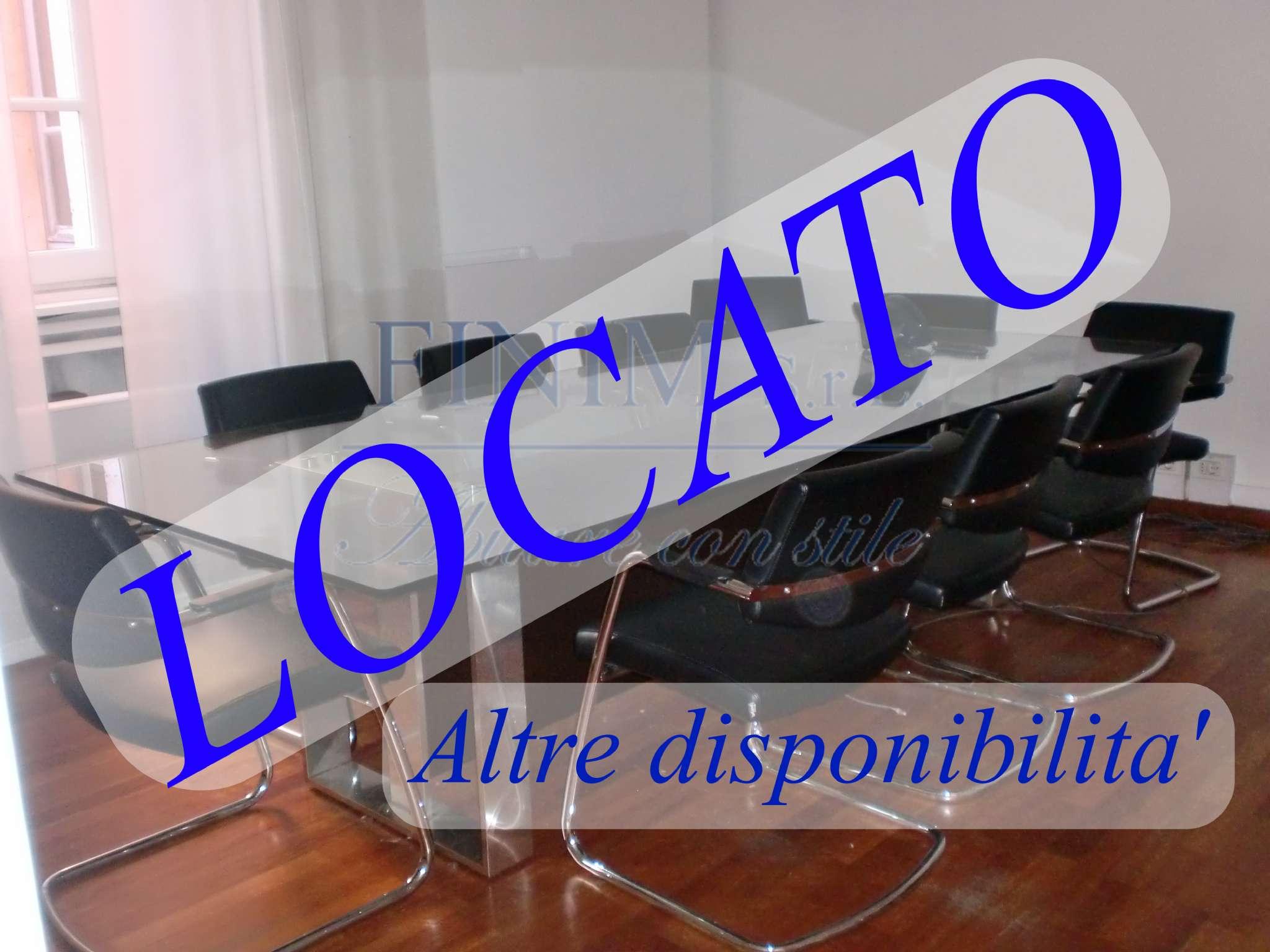 Ufficio-studio in Affitto a Milano 01 Centro storico (Cerchia dei Navigli):  5 locali, 1100 mq  - Foto 1