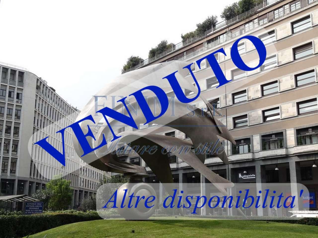Ufficio-studio in Vendita a Milano 01 Centro storico (Cerchia dei Navigli): 5 locali, 370 mq