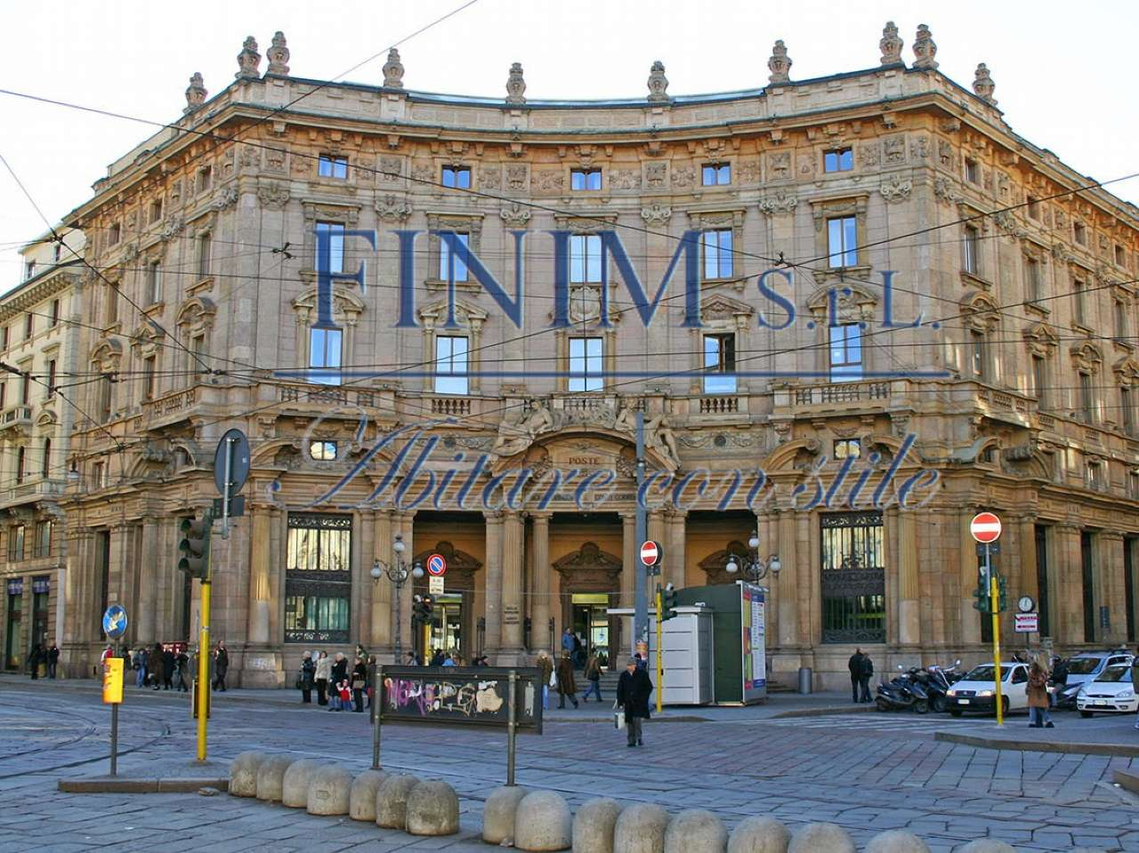 Appartamento in Affitto a Milano 01 Centro storico (Cerchia dei Navigli): 3 locali, 113 mq