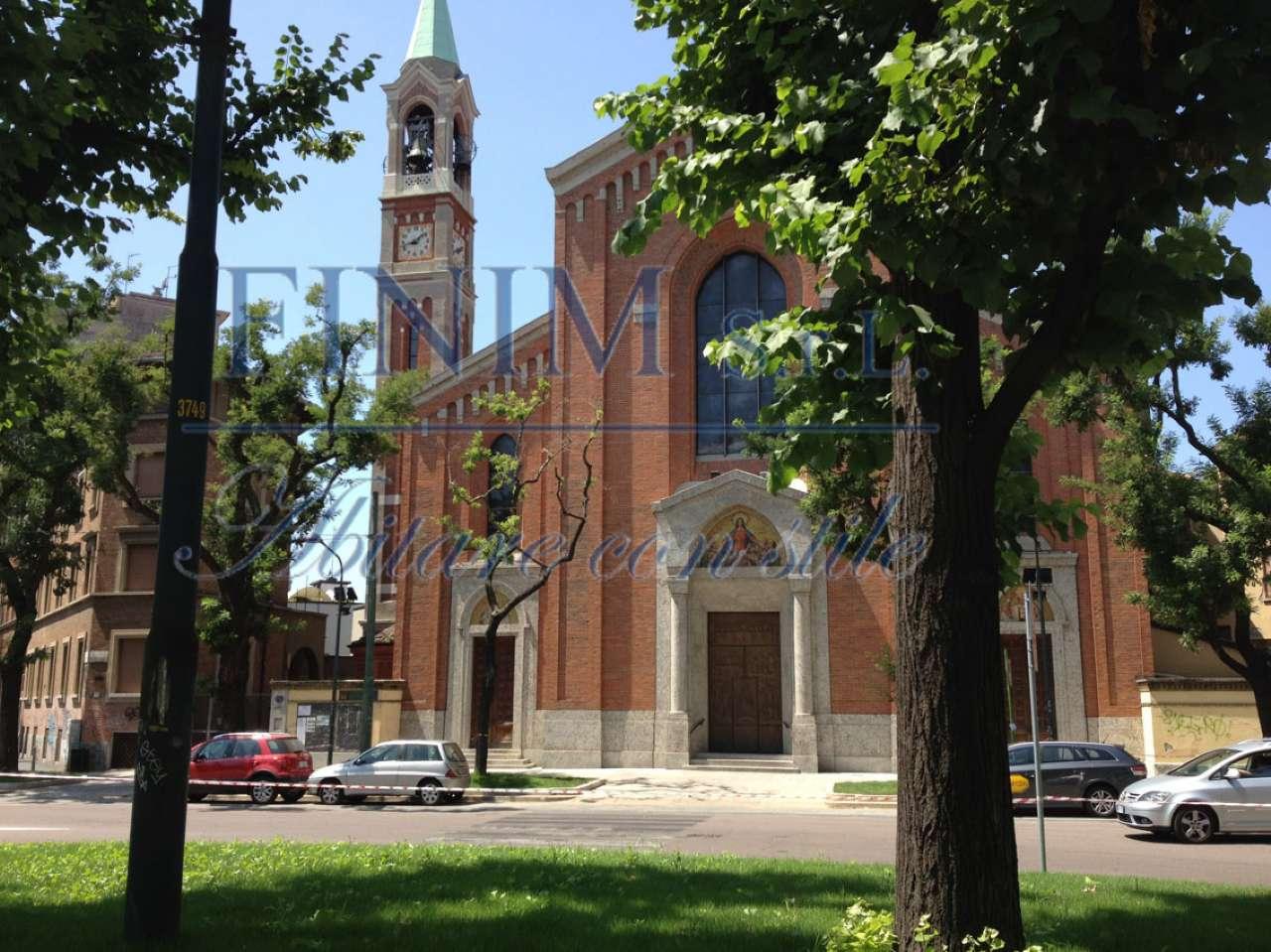 Ufficio-studio in Affitto a Milano 16 Savona / San Cristoforo / Napoli / Coni Zugna: 85 mq