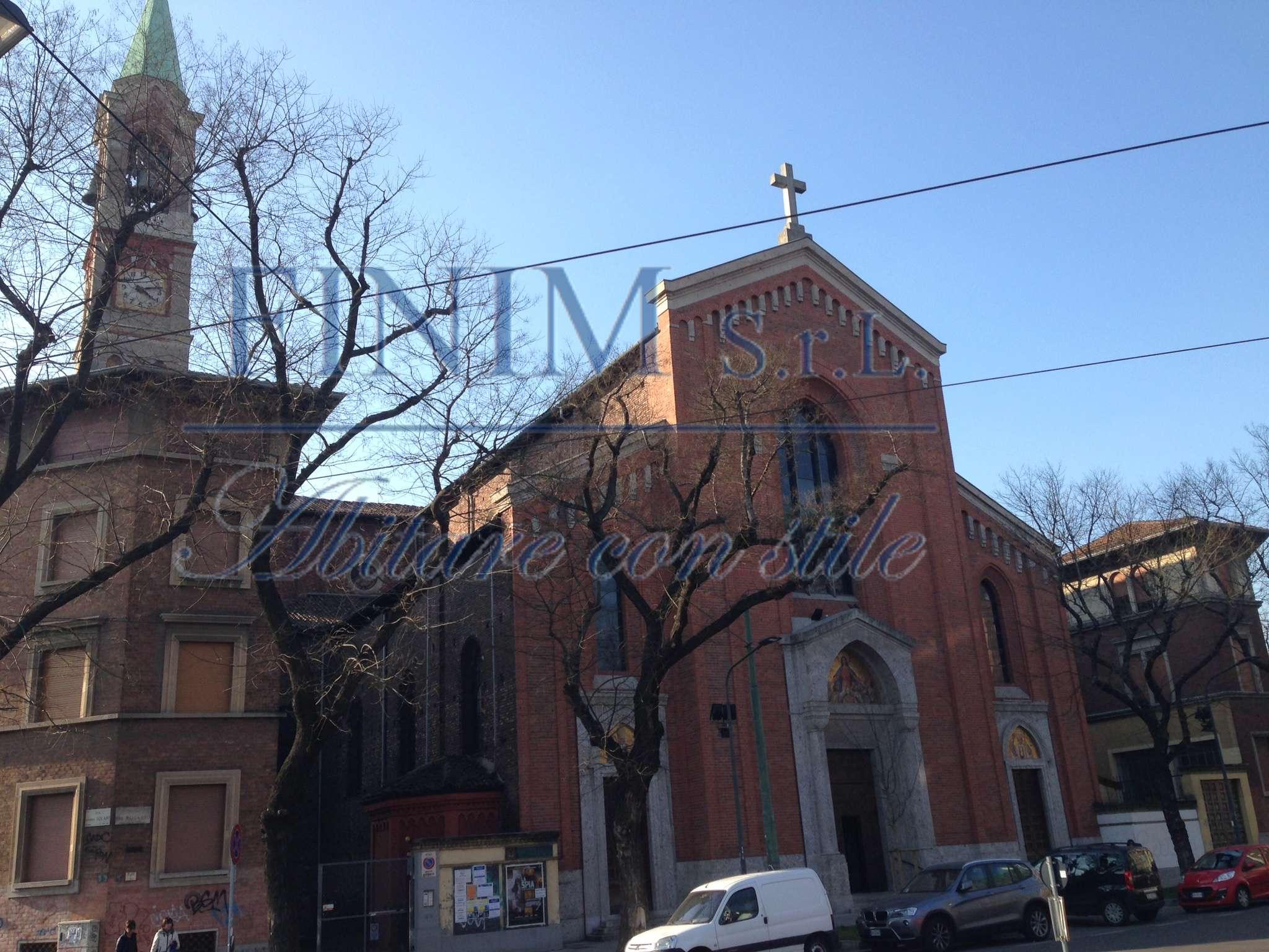 Ufficio-studio in Affitto a Milano 16 Savona / San Cristoforo / Napoli / Coni Zugna: 450 mq