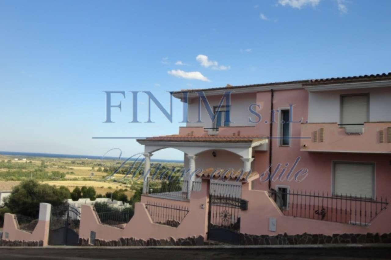 Villa in Vendita a Villaputzu: 300 mq