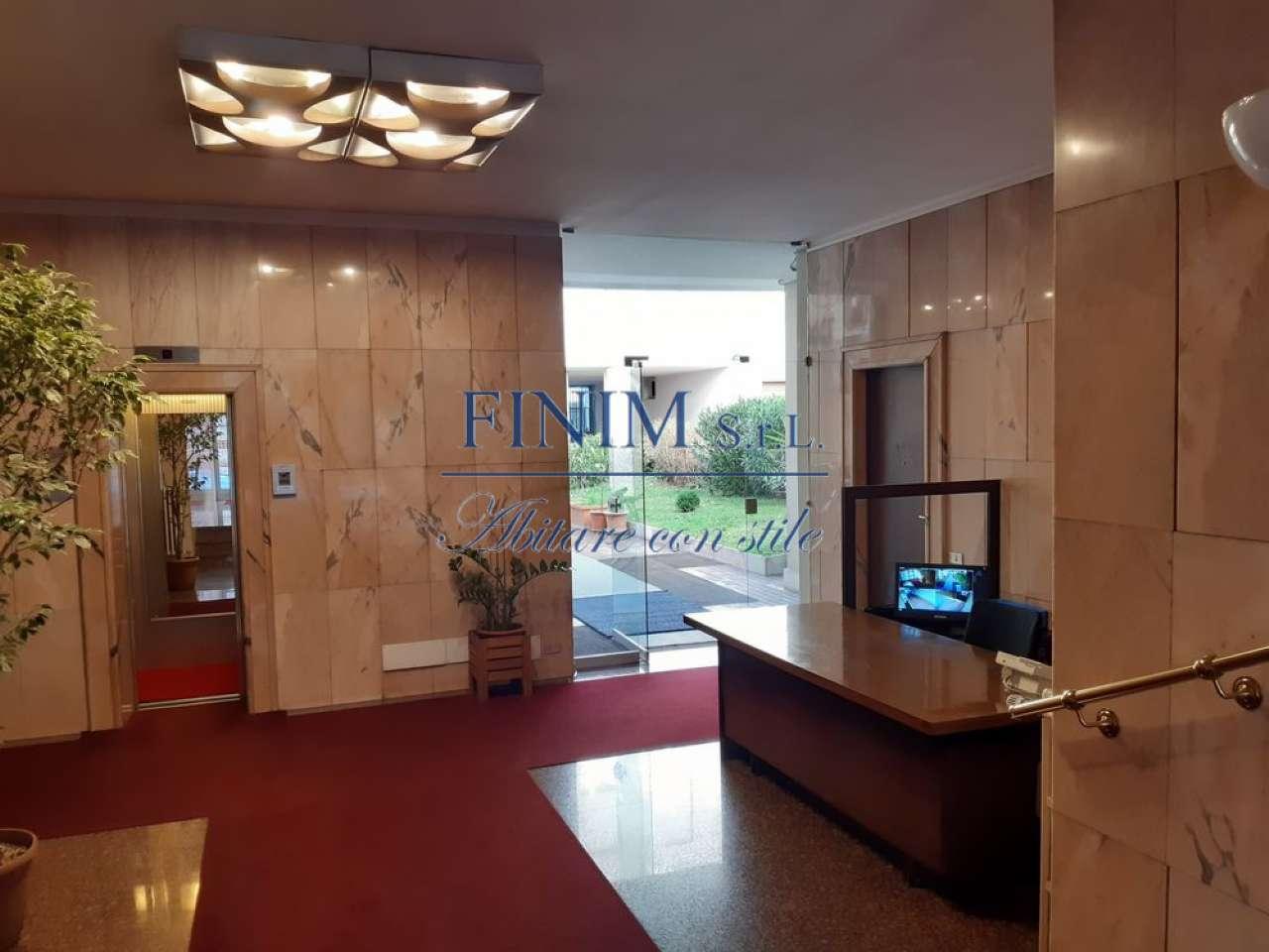 Ufficio-studio in Vendita a Milano 02 Brera / Volta / Repubblica: 5 locali, 170 mq
