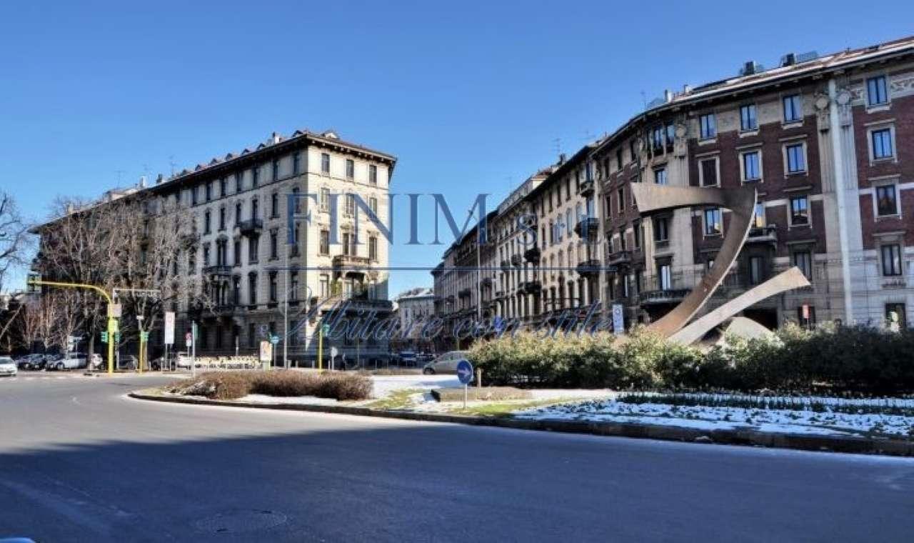 Ufficio-studio in Affitto a Milano 01 Centro storico (Cerchia dei Navigli): 700 mq