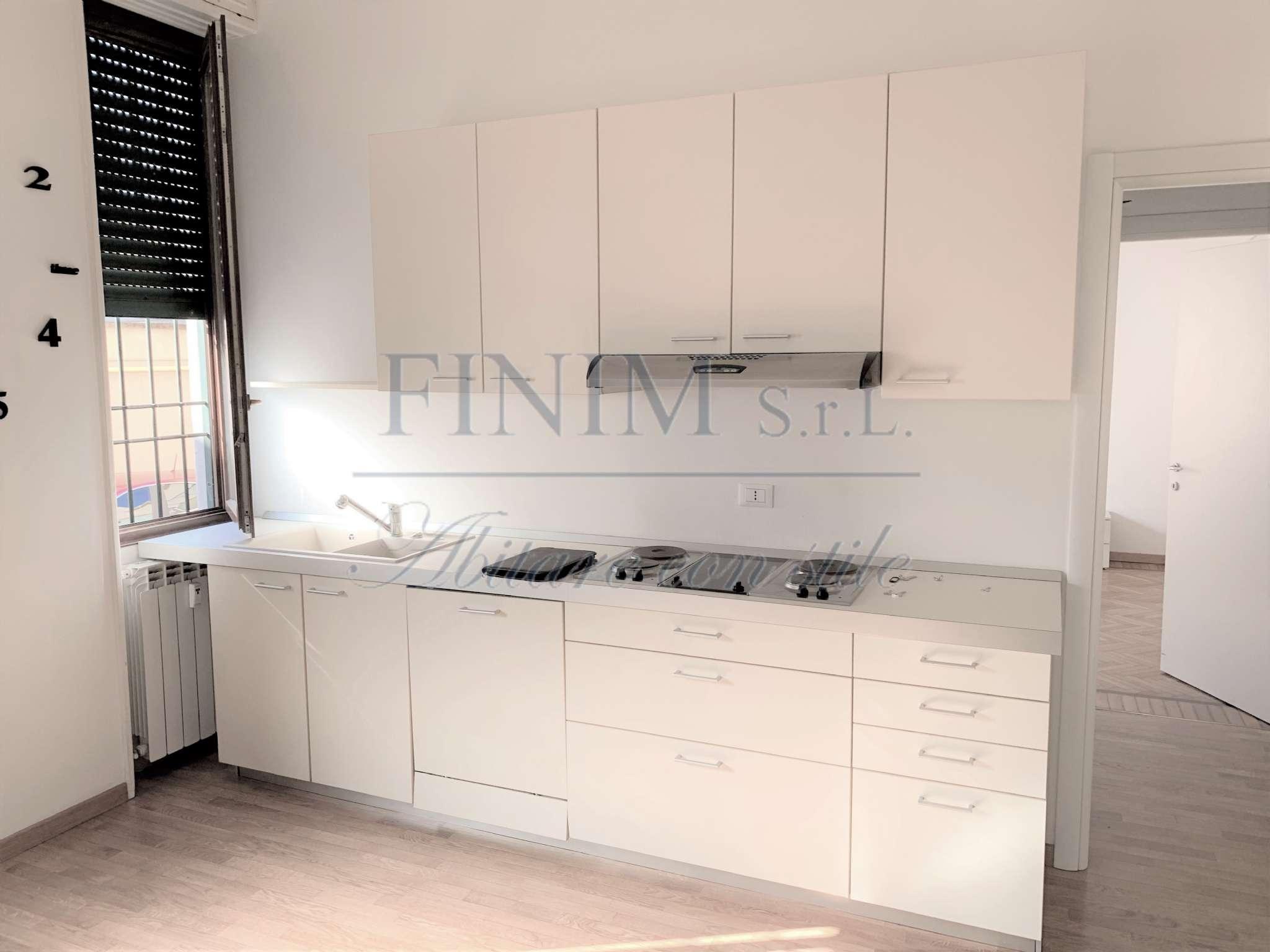 Appartamento in Affitto a Milano 29 Certosa / Bovisa / Dergano / Maciachini / Istria / Testi: 2 locali, 50 mq