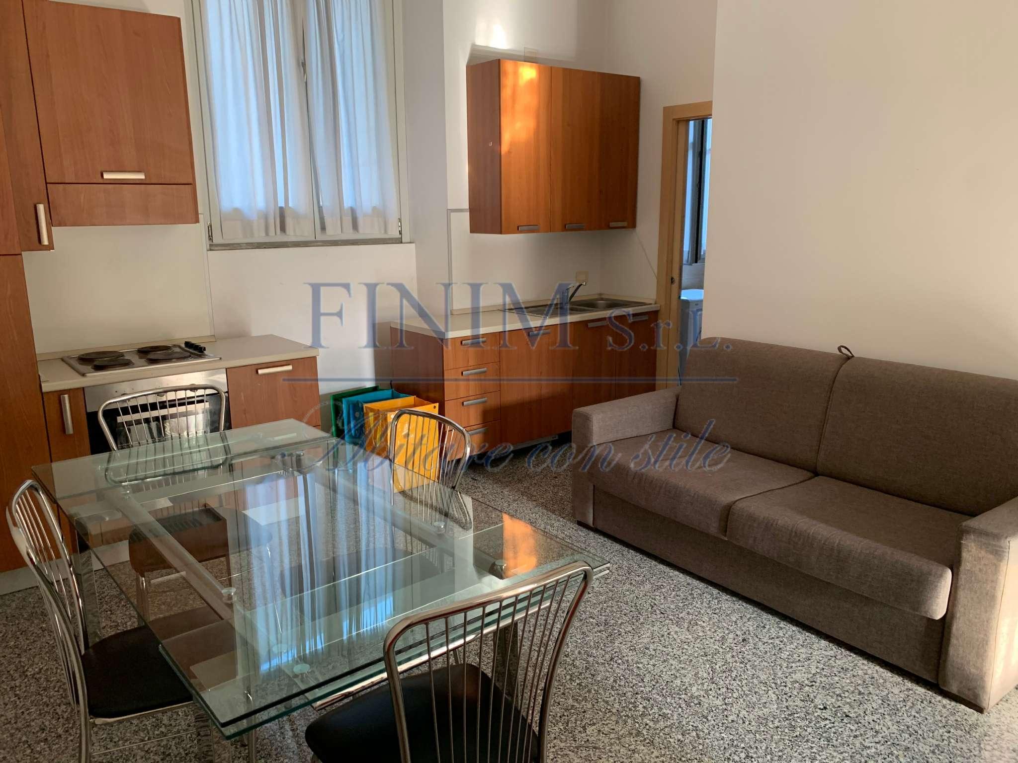 Appartamento in Affitto a Milano 30 Niguarda / Bovisasca / Testi / Bruzzano / Affori / Comasina:  2 locali, 80 mq  - Foto 1
