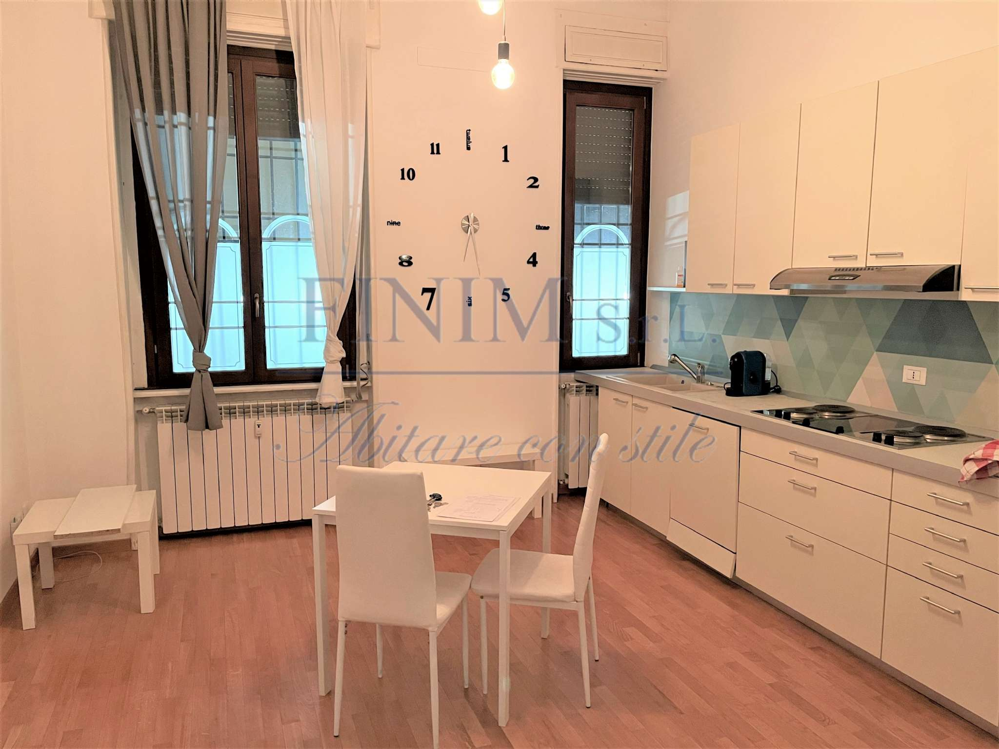 Appartamento in Affitto a Milano 29 Certosa / Bovisa / Dergano / Maciachini / Istria / Testi:  2 locali, 50 mq  - Foto 1