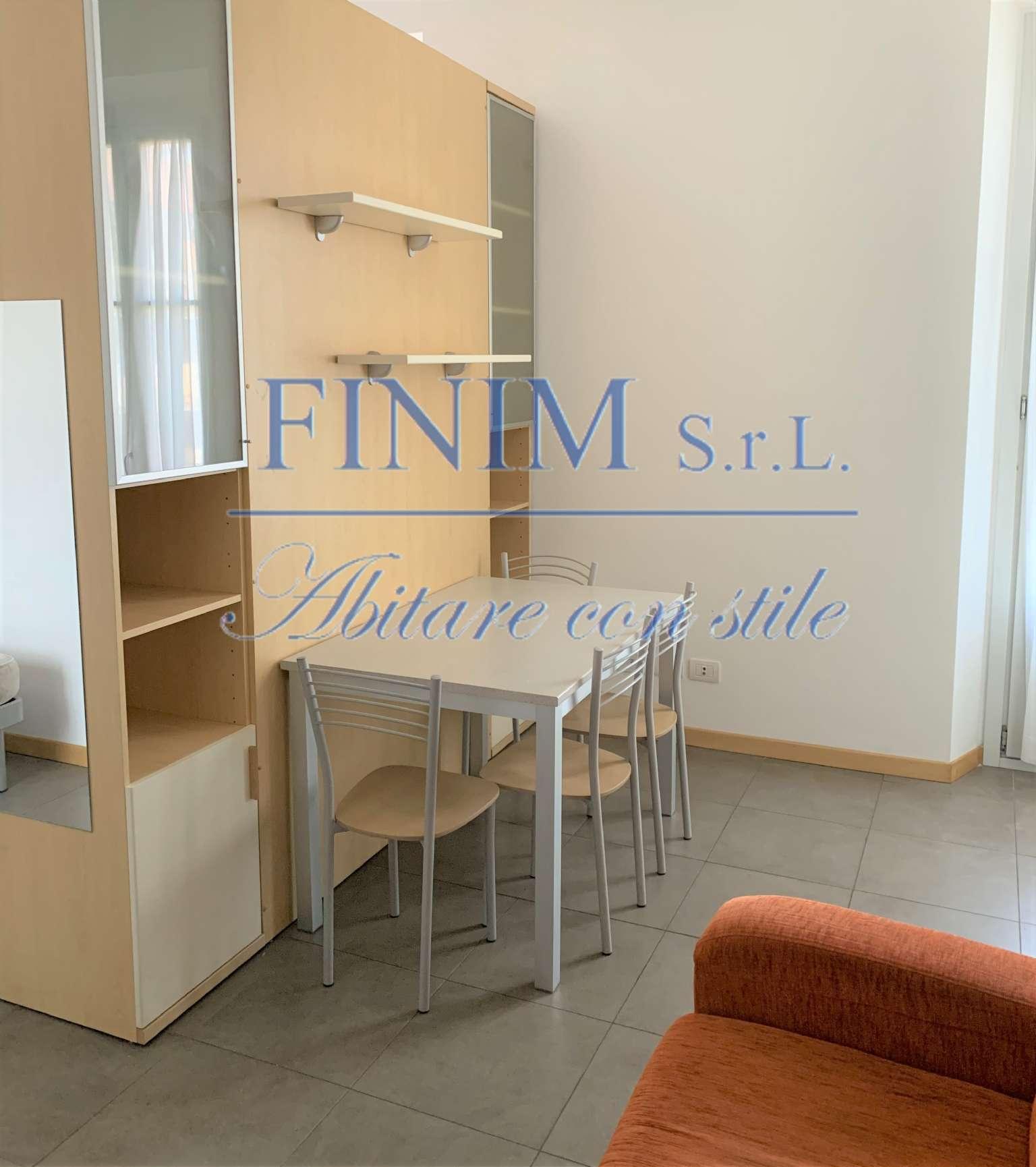 Appartamento in Affitto a Milano 30 Niguarda / Bovisasca / Testi / Bruzzano / Affori / Comasina: 1 locali, 45 mq
