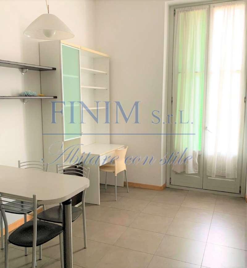 Appartamento in Affitto a Milano 30 Niguarda / Bovisasca / Testi / Bruzzano / Affori / Comasina:  2 locali, 50 mq  - Foto 1