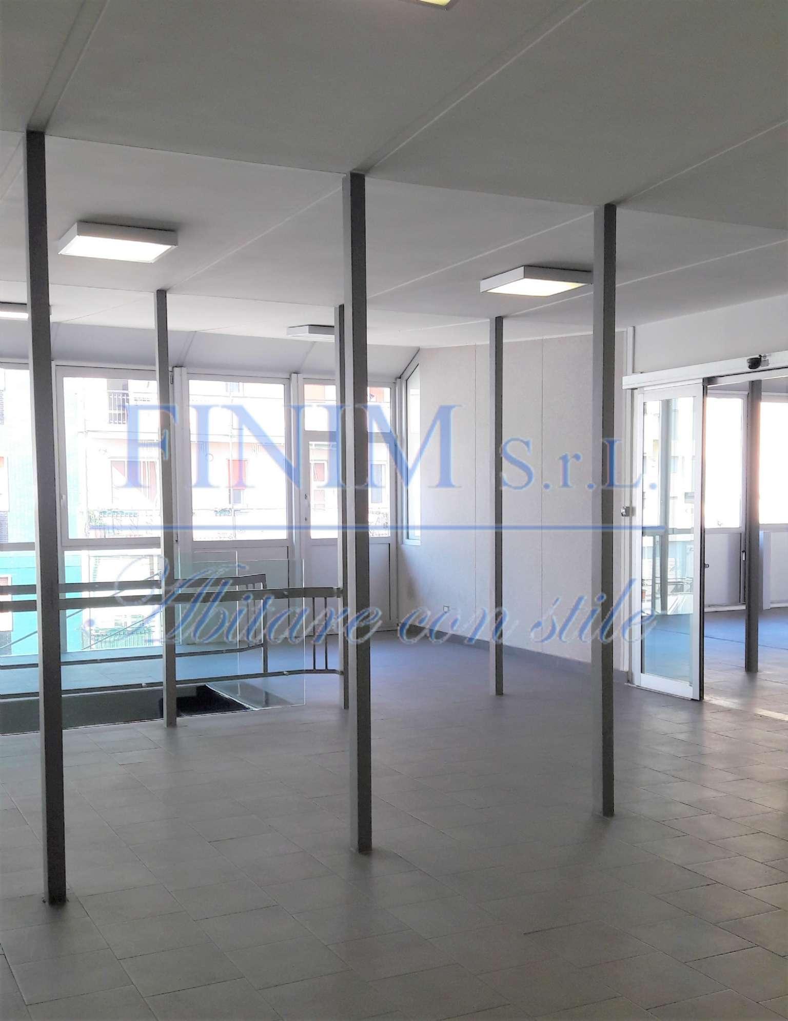 Ufficio-studio in Affitto a Milano 07 Darsena /  Ticinese: 1 locali, 278 mq
