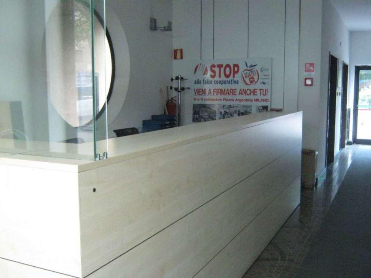 Capannone in affitto a Milano, 6 locali, zona Zona: 18 . St. Garibaldi, Isola, Maciachini, Stelvio, Monumentale, prezzo € 4.750 | Cambio Casa.it