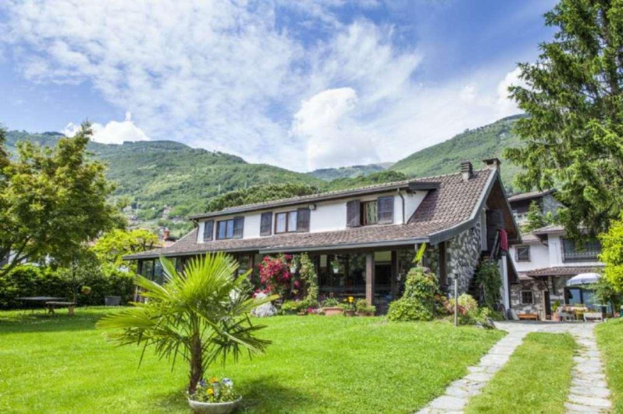 Villa in vendita a Gera Lario, 12 locali, prezzo € 1.280.000 | Cambio Casa.it