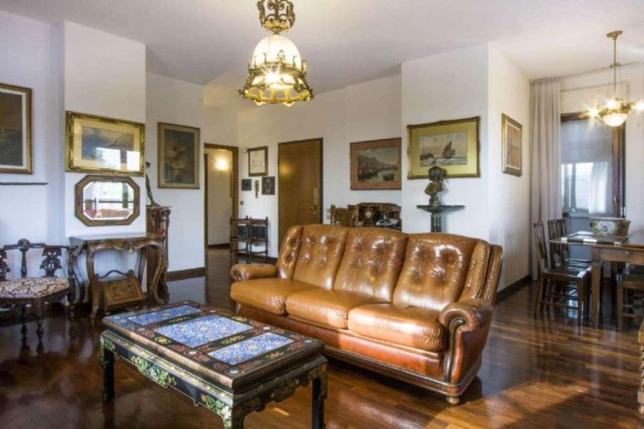 Attico / Mansarda in vendita a Legnano, 3 locali, prezzo € 298.000 | Cambio Casa.it
