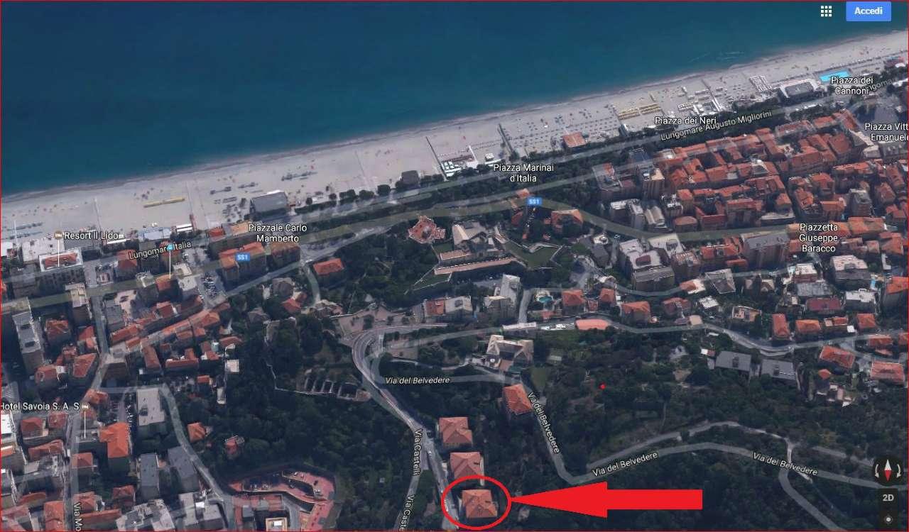 Appartamento in vendita a Finale Ligure, 1 locali, prezzo € 158.500 | Cambio Casa.it