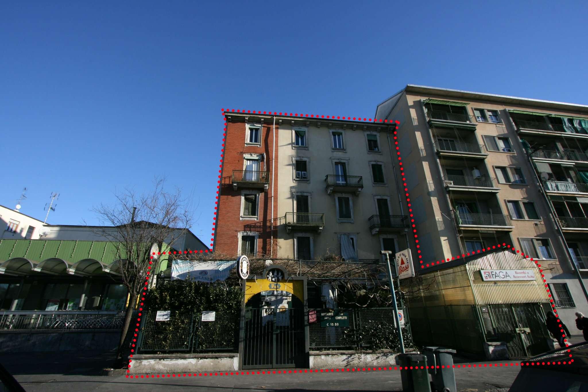Palazzo / Stabile in vendita a Milano, 40 locali, zona Zona: 7 . Corvetto, Lodi, Forlanini, Umbria, Rogoredo, prezzo € 1.200.000 | Cambio Casa.it