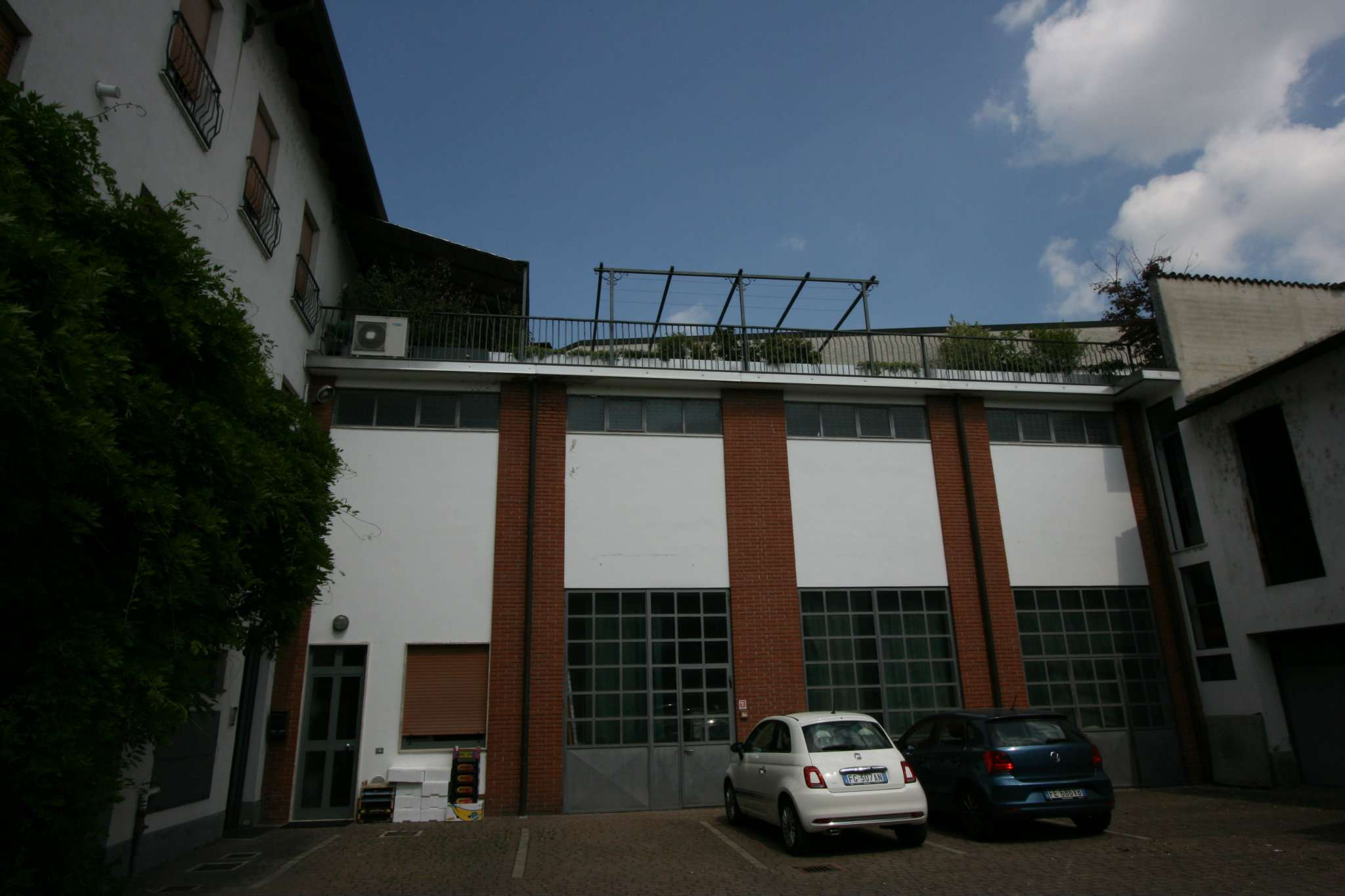 Negozio / Locale in vendita a Motta Visconti, 1 locali, prezzo € 84.000 | CambioCasa.it