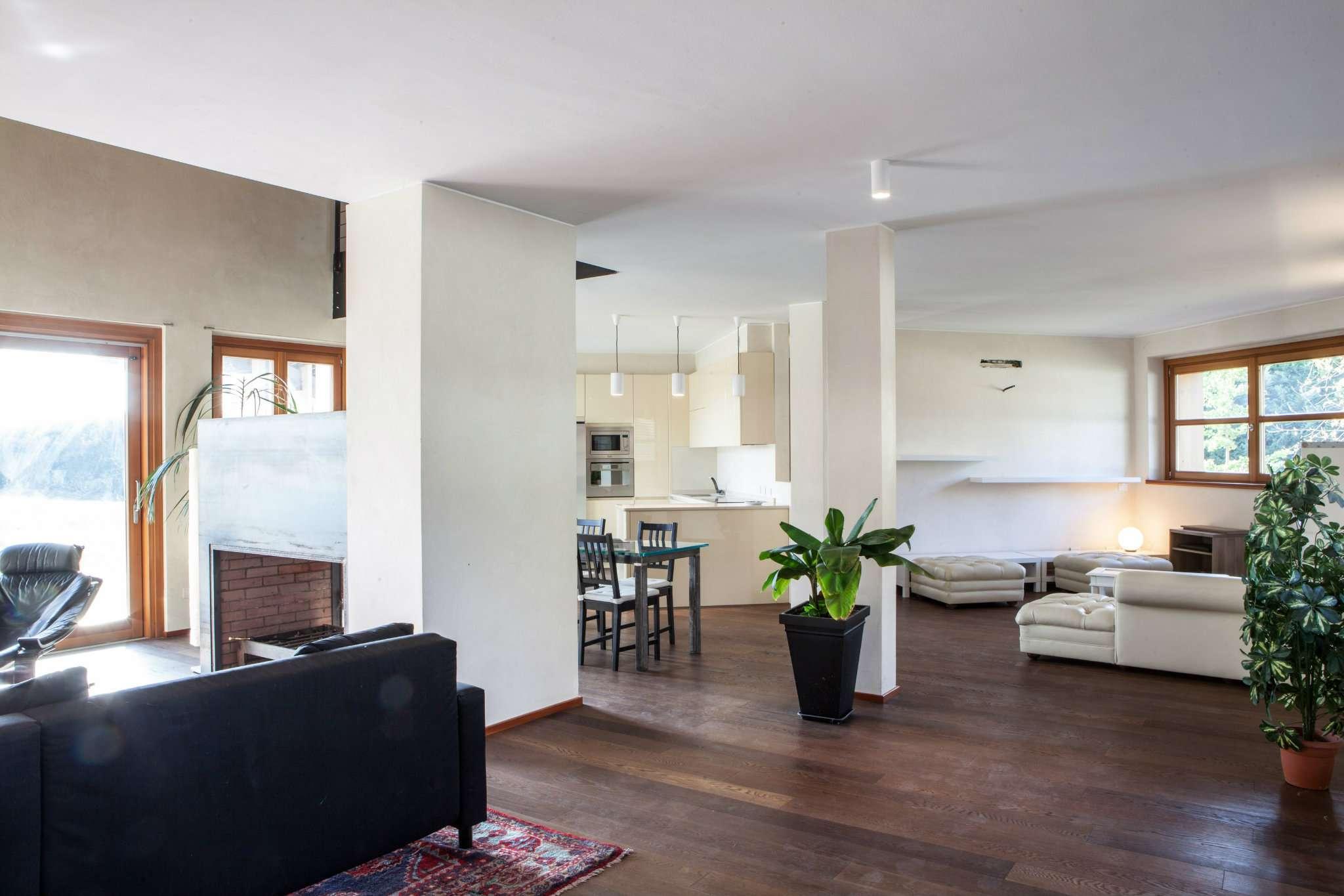 Villa in vendita a Boffalora Sopra Ticino, 10 locali, prezzo € 1.750.000 | CambioCasa.it