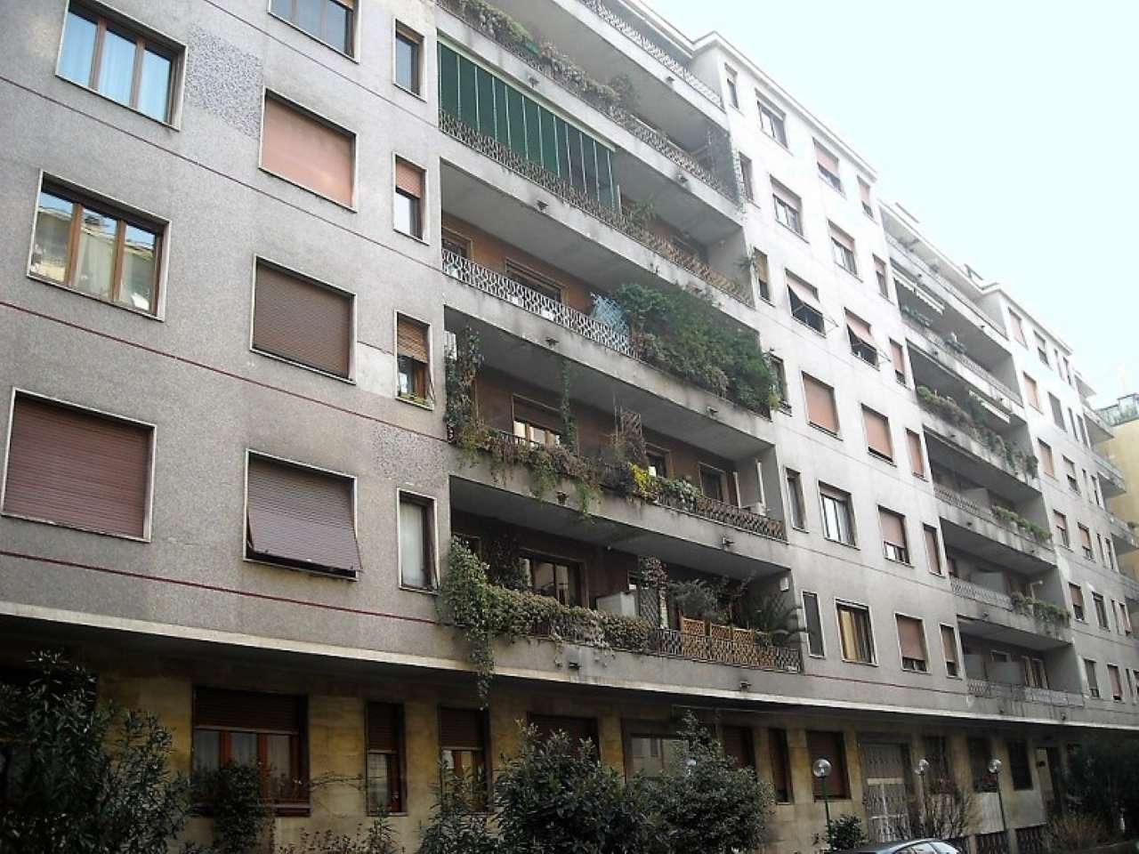 Appartamento in vendita a Milano, 4 locali, zona Zona: 15 . Fiera, Firenze, Sempione, Pagano, Amendola, Paolo Sarpi, Arena, prezzo € 498.000 | Cambio Casa.it
