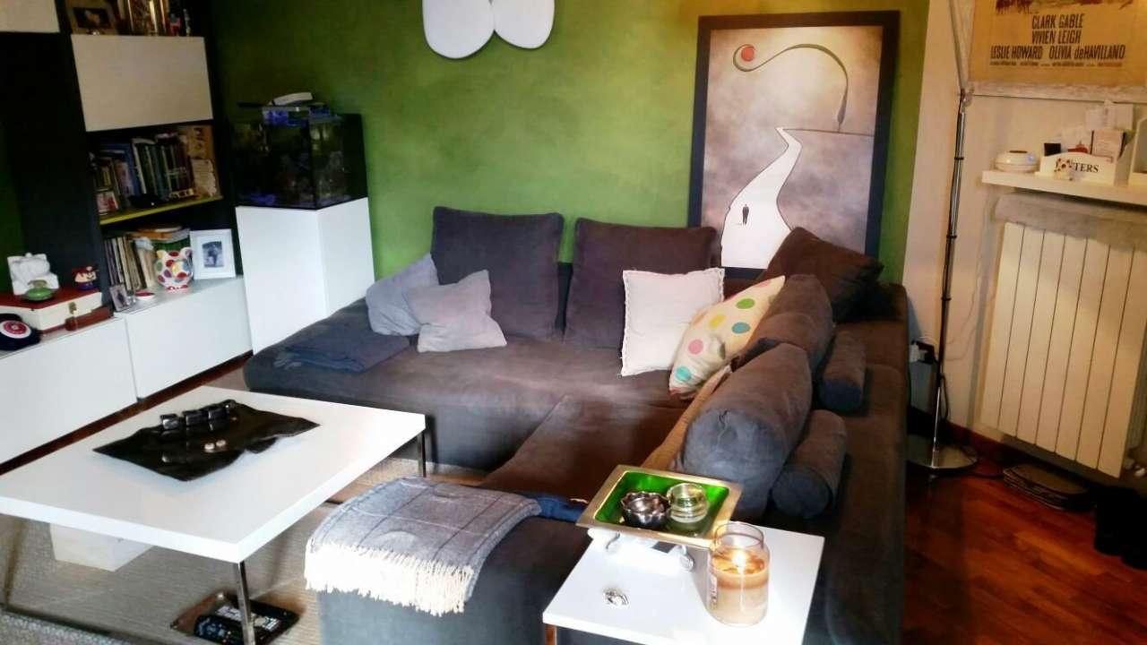 Appartamento in Vendita a Cisliano