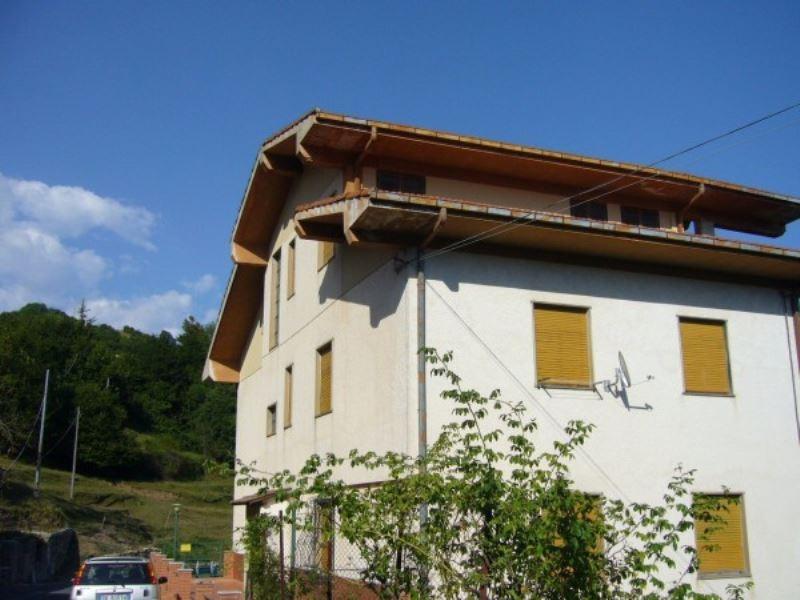 Appartamento in vendita a Borgomaro, 2 locali, prezzo € 26.000 | Cambio Casa.it