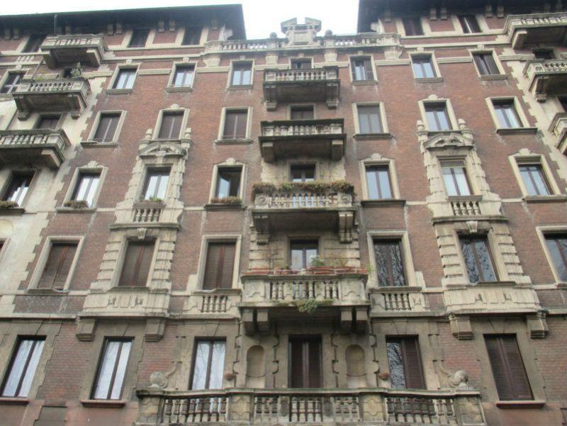 Appartamento in Affitto a Milano 04 Monforte / Tricolore / Vittoria:  2 locali, 63 mq  - Foto 1