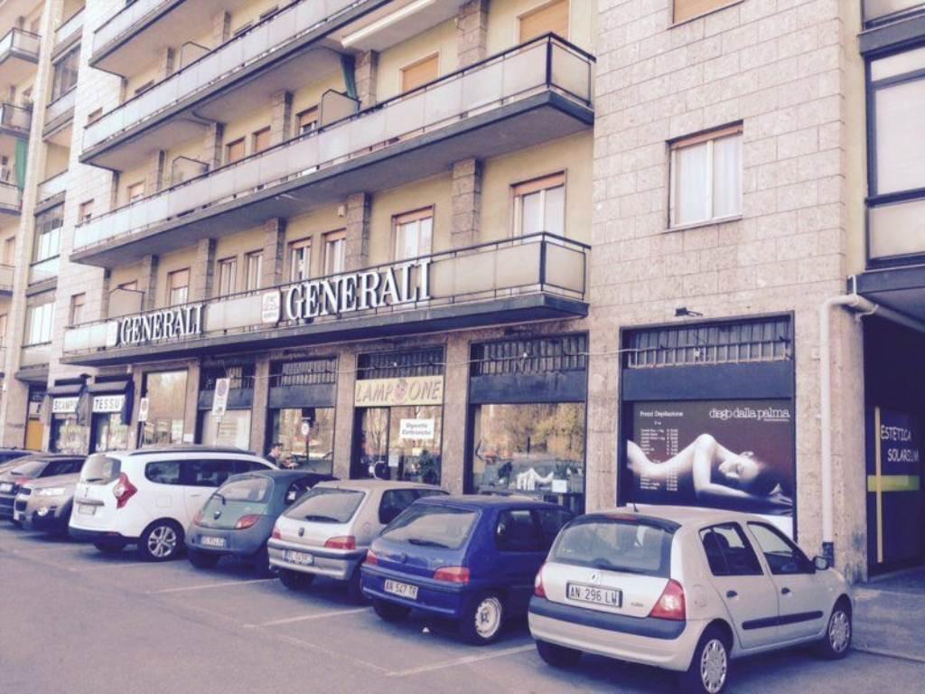 Negozio / Locale in vendita a Corsico, 7 locali, prezzo € 400.000 | Cambio Casa.it