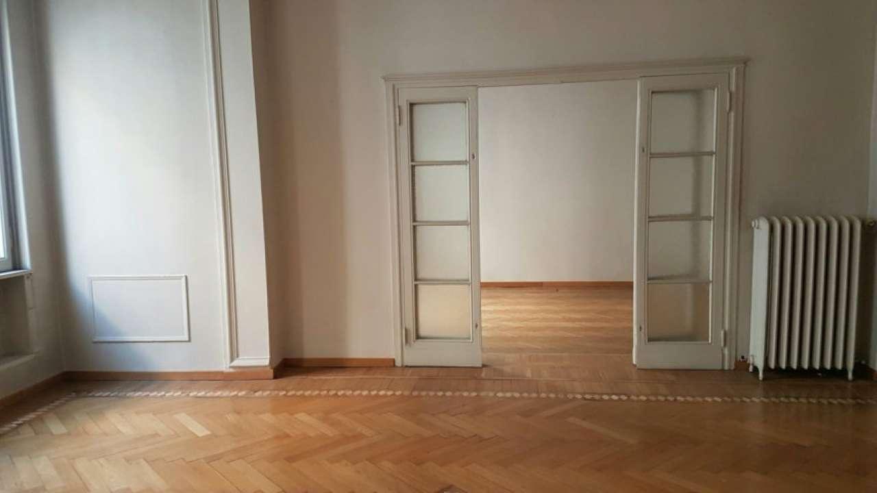 Appartamento in affitto a Milano, 5 locali, zona Zona: 2 . Repubblica, Stazione Centrale, P.ta Nuova, B. Marcello, prezzo € 3.750 | Cambio Casa.it