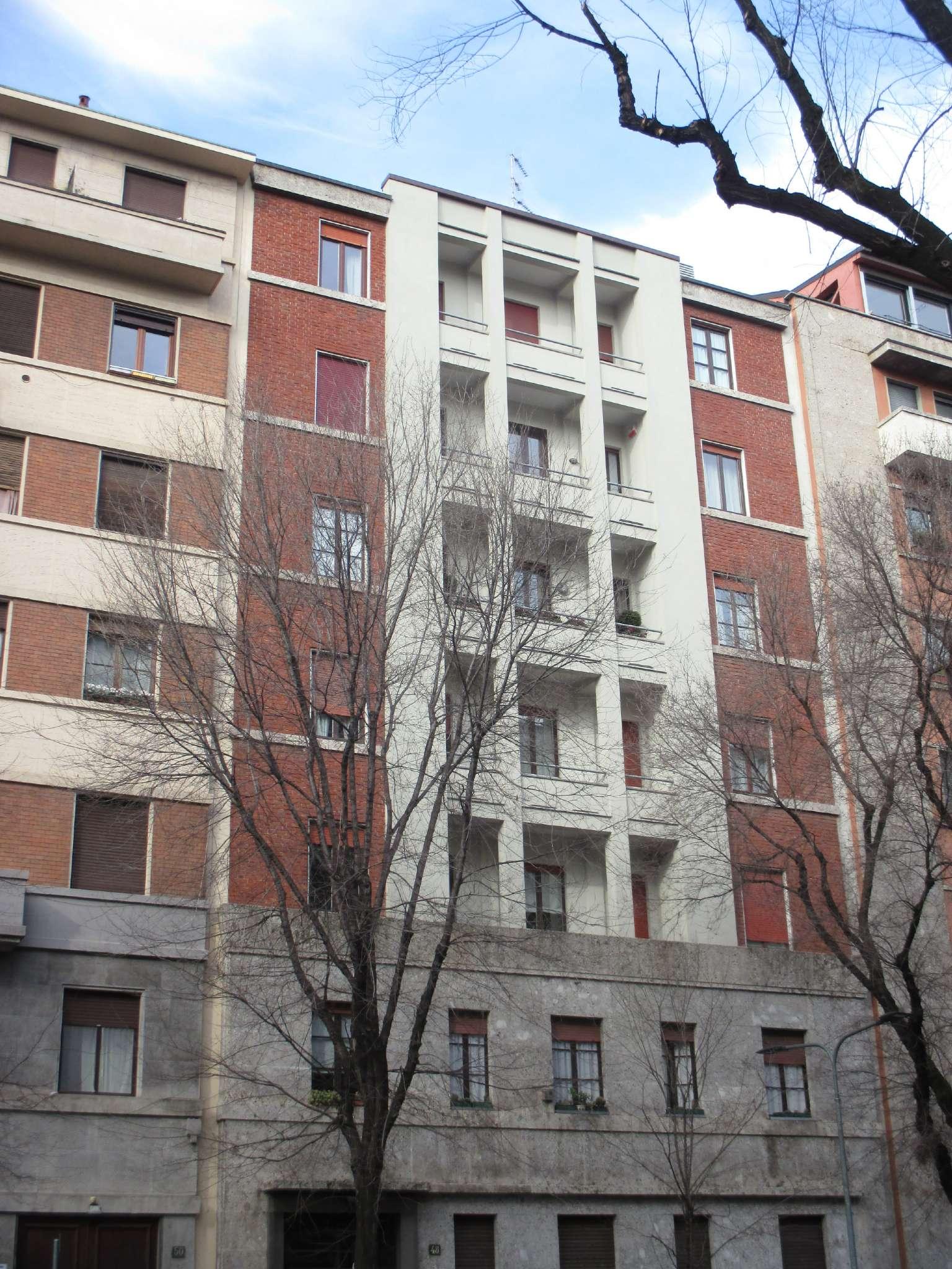 Appartamento in vendita a Milano, 2 locali, zona Zona: 10 . P.ta Genova, Romolo, Solari, Savona, Tortona, prezzo € 320.000 | Cambio Casa.it