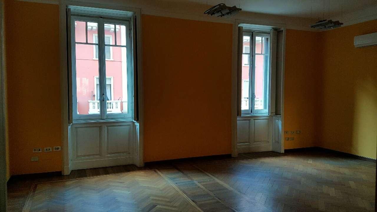 Appartamento in vendita a Milano, 5 locali, zona Zona: 8 . Bocconi, C.so Italia, Ticinese, Bligny, prezzo € 750.000 | Cambio Casa.it