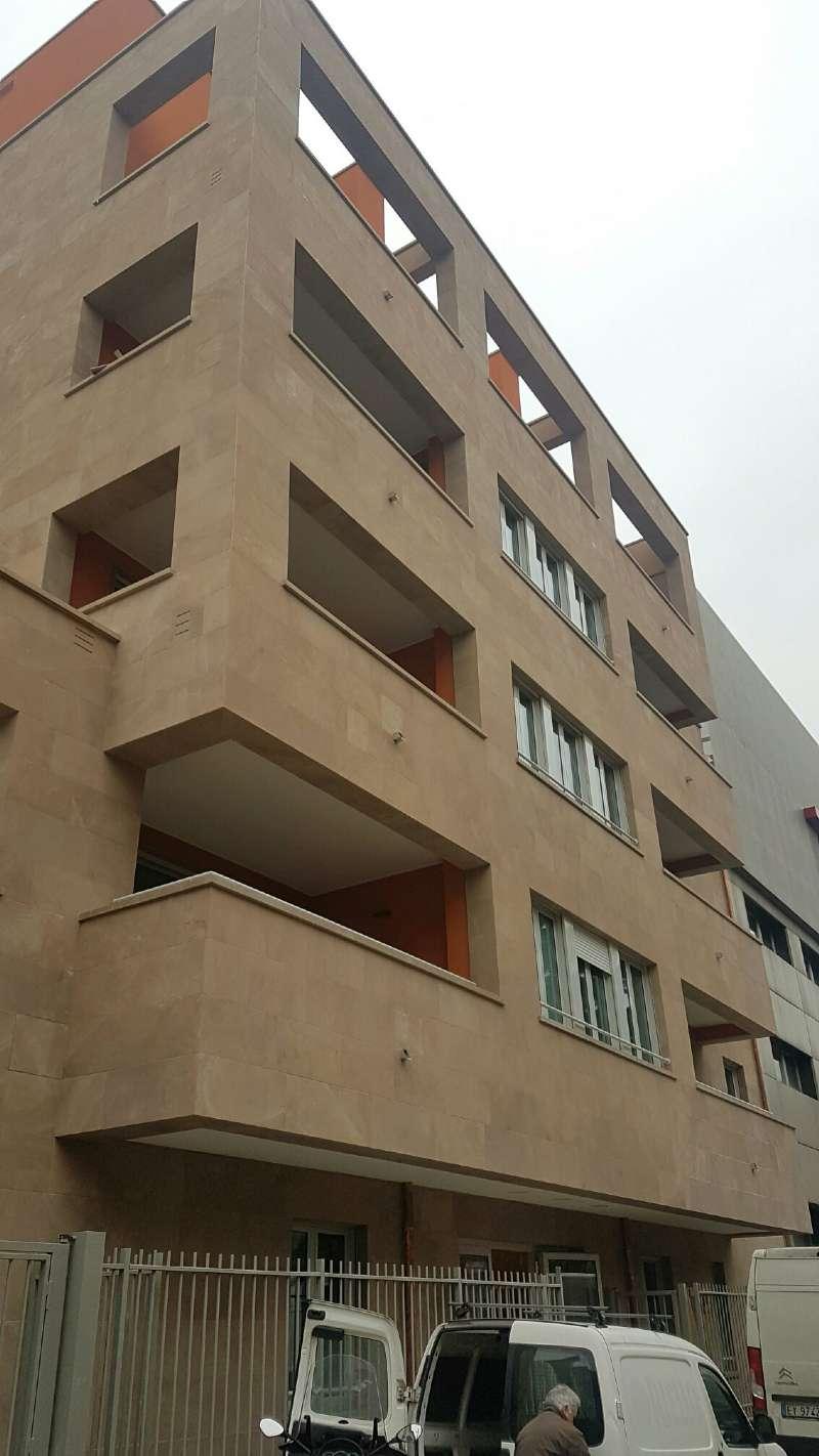 Attico in Vendita a Milano 08 Vercelli / Magenta / Cadorna / Washington: 4 locali, 195 mq