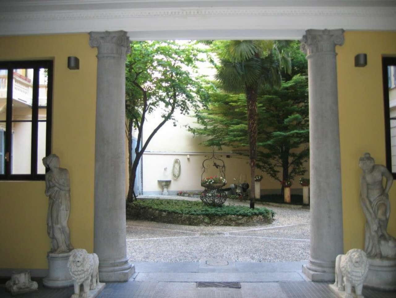 Mansarda in Vendita a Milano 01 Centro storico (Cerchia dei Navigli): 3 locali, 85 mq
