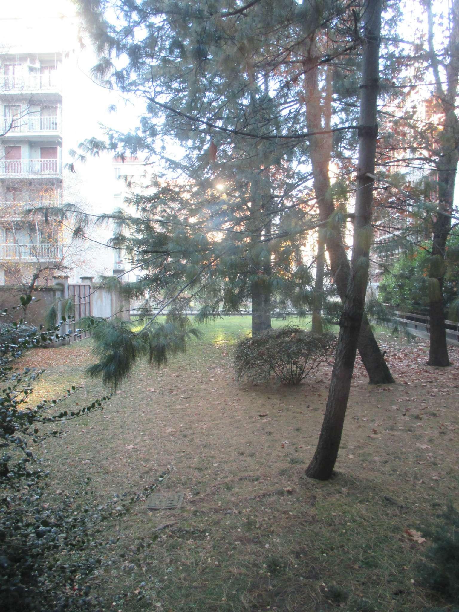 Appartamento in Affitto a Milano 08 Vercelli / Magenta / Cadorna / Washington: 2 locali, 80 mq