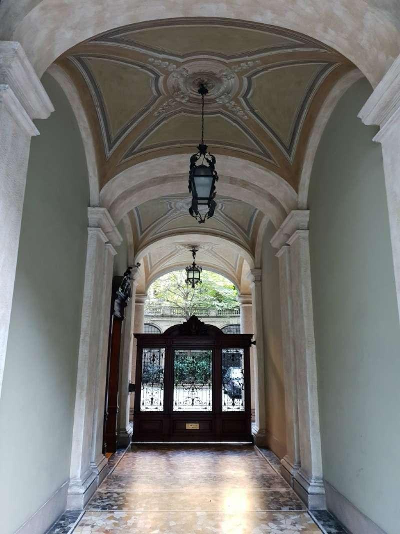 Appartamento in Affitto a Milano 08 Vercelli / Magenta / Cadorna / Washington: 2 locali, 75 mq