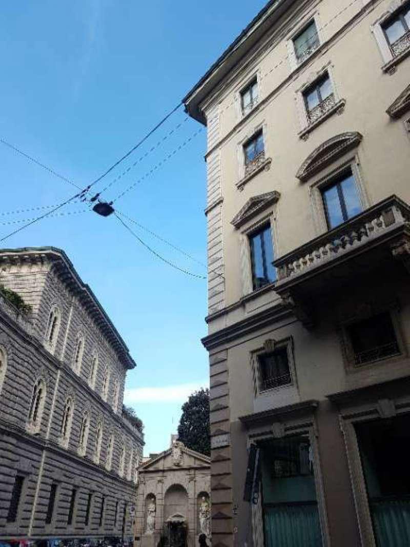 Appartamento in Vendita a Milano 01 Centro storico (Cerchia dei Navigli): 3 locali, 85 mq
