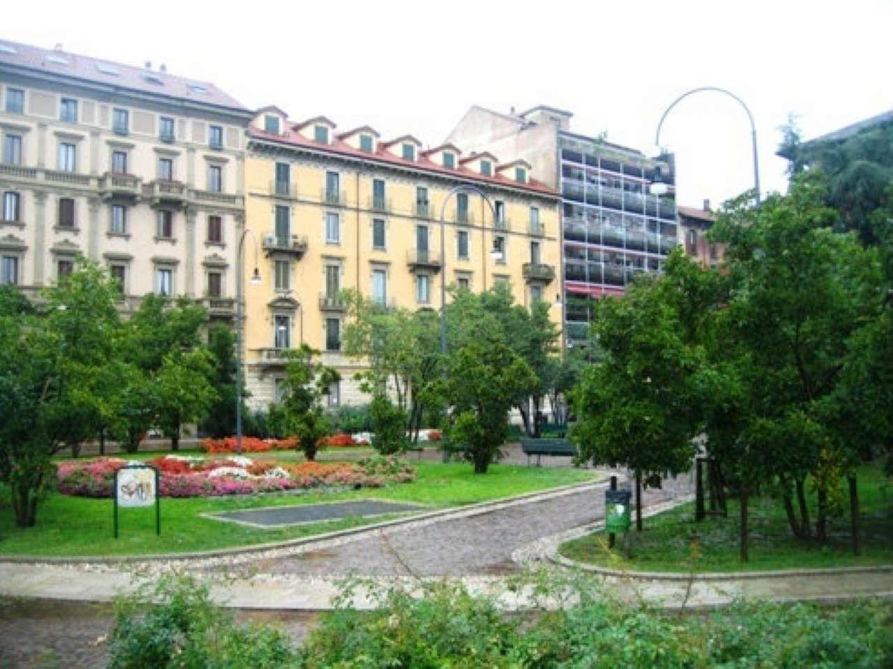 Ufficio-studio in Vendita a Milano 01 Centro storico (Cerchia dei Navigli): 1 locali, 41 mq