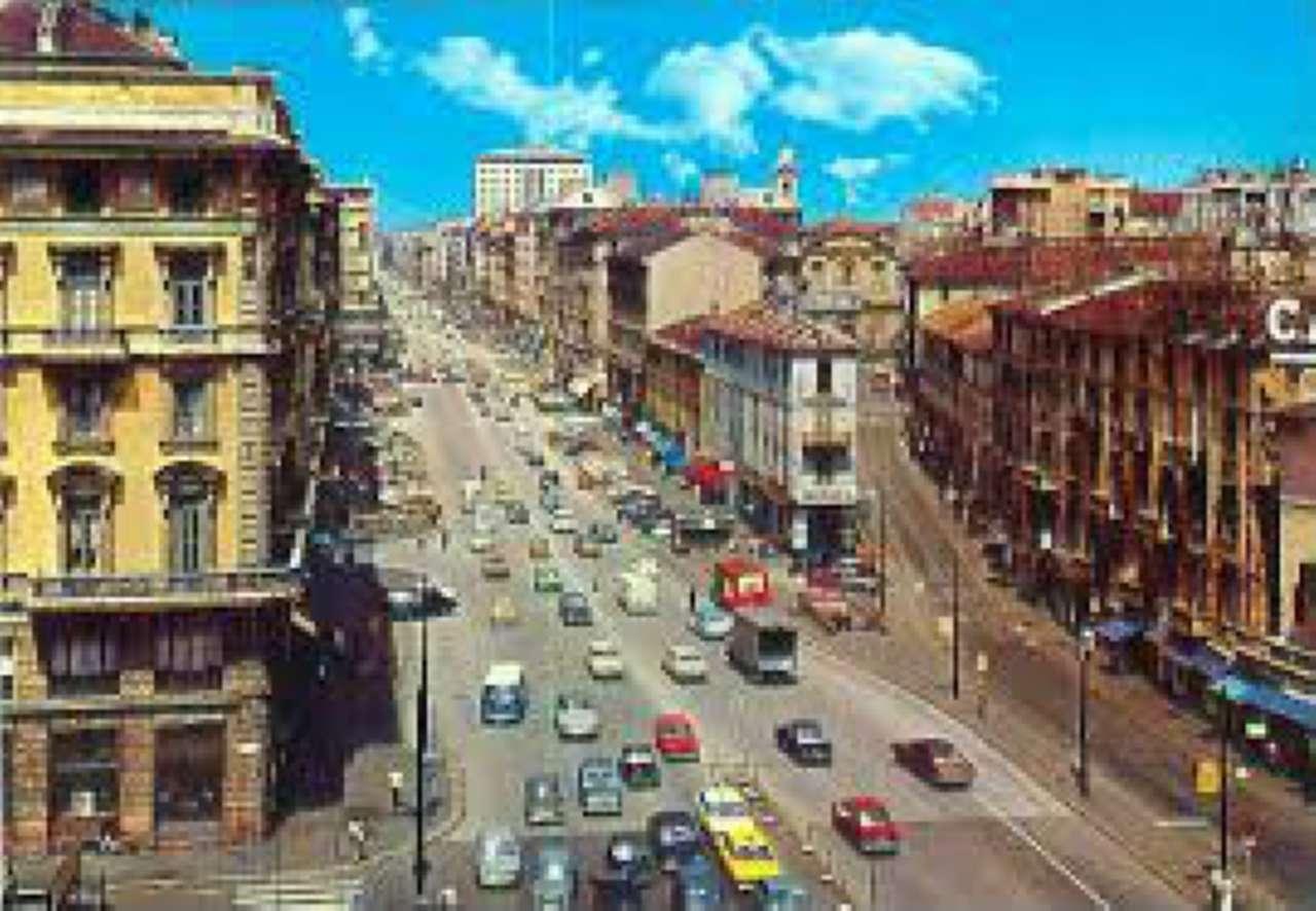 Negozio-locale in Affitto a Milano 03 Venezia / Piave / Buenos Aires: 2 locali, 45 mq