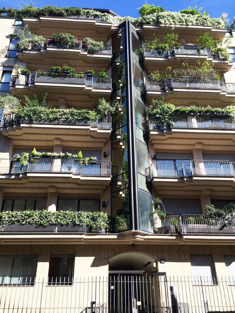 Appartamento in Affitto a Milano 01 Centro storico (Cerchia dei Navigli): 1 locali, 45 mq