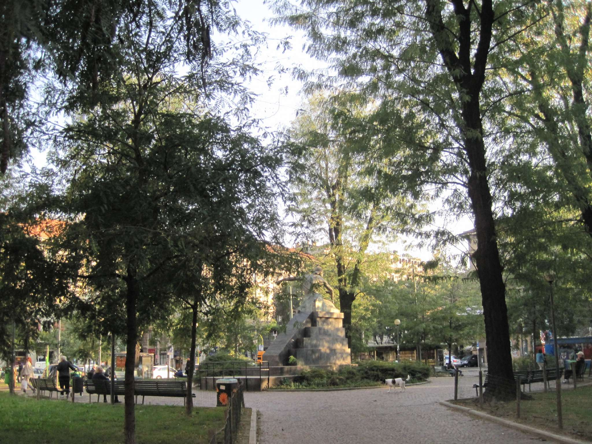 Appartamento in Vendita a Milano 08 Vercelli / Magenta / Cadorna / Washington: 3 locali, 100 mq