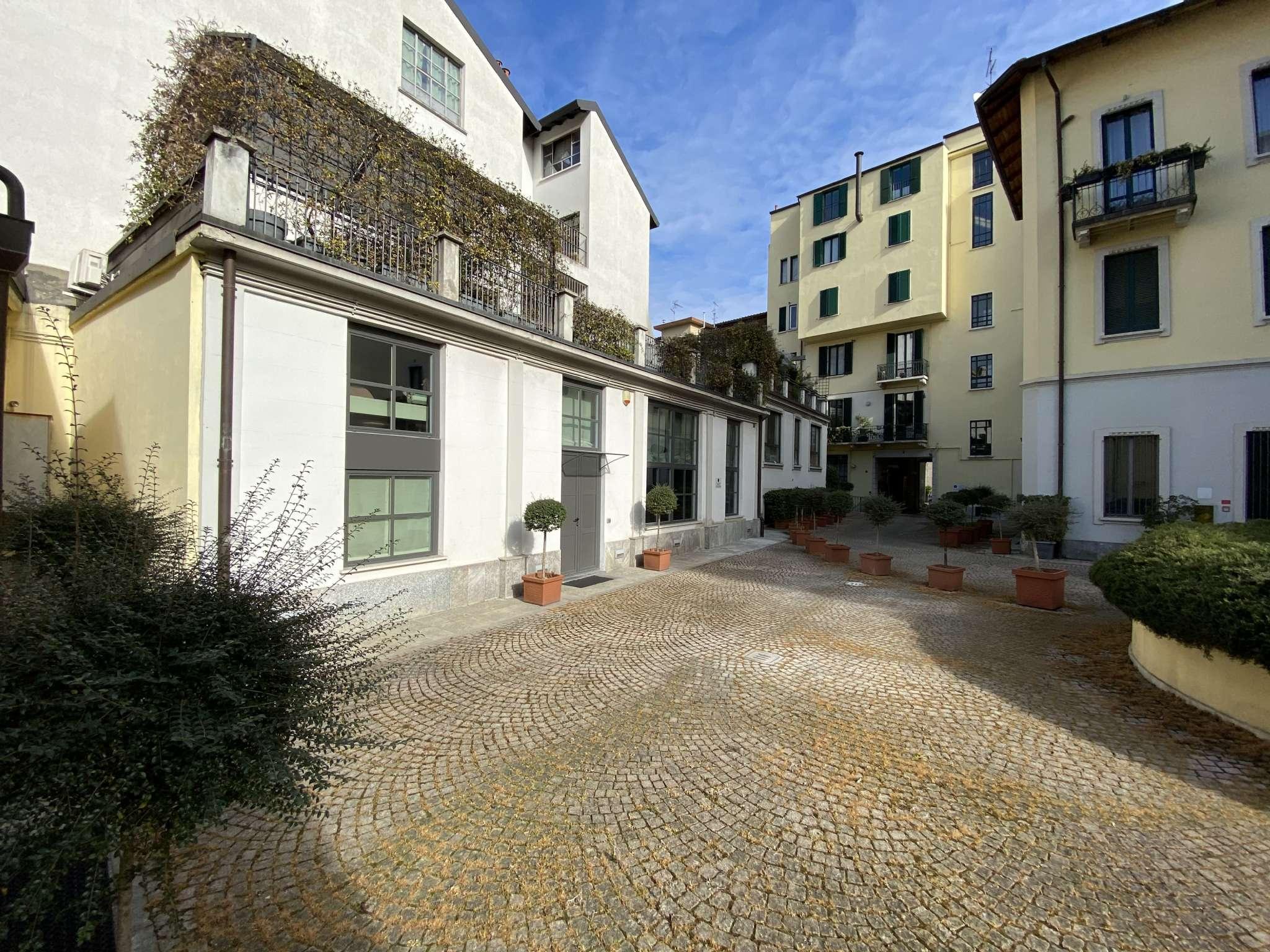 Casa indipendente in Vendita a Milano 17 Marghera / Wagner / Fiera: 5 locali, 185 mq