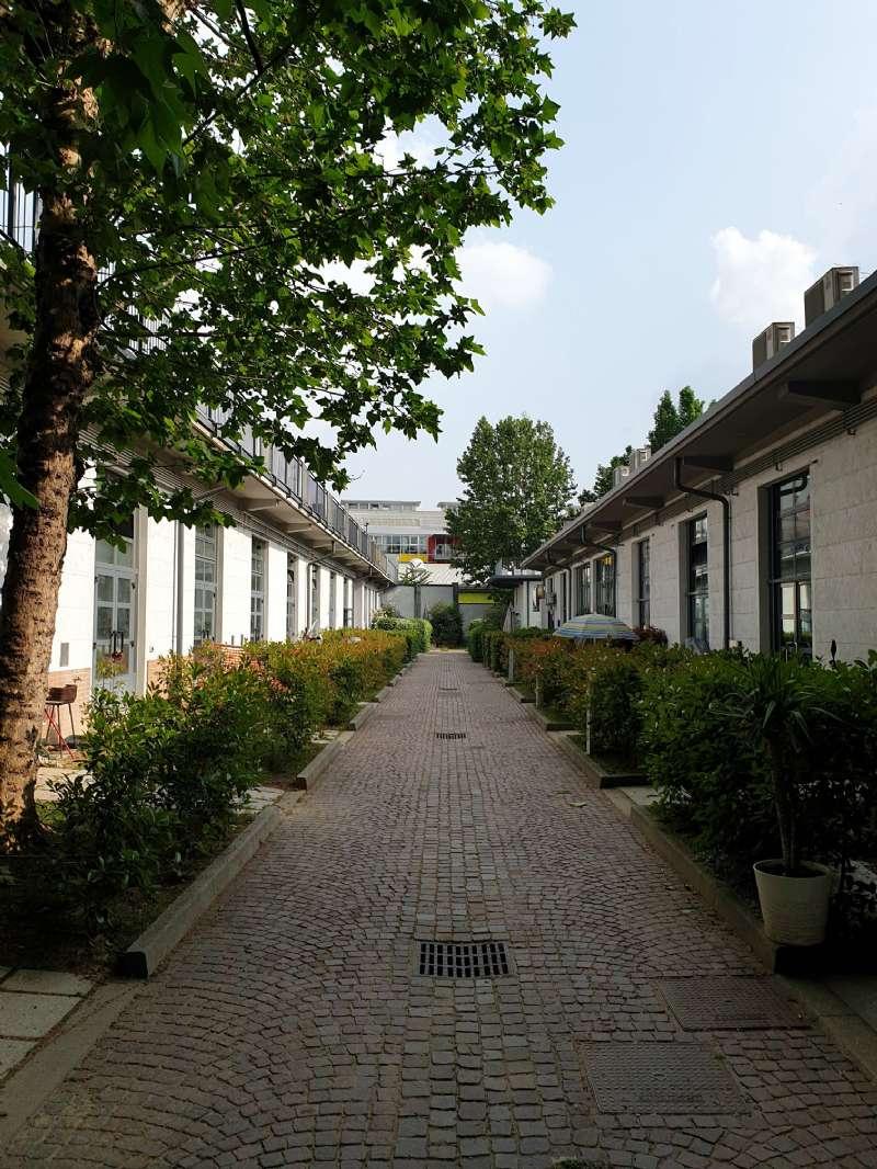 Appartamento in Affitto a Milano 30 Niguarda / Bovisasca / Testi / Bruzzano / Affori / Comasina: 2 locali, 95 mq