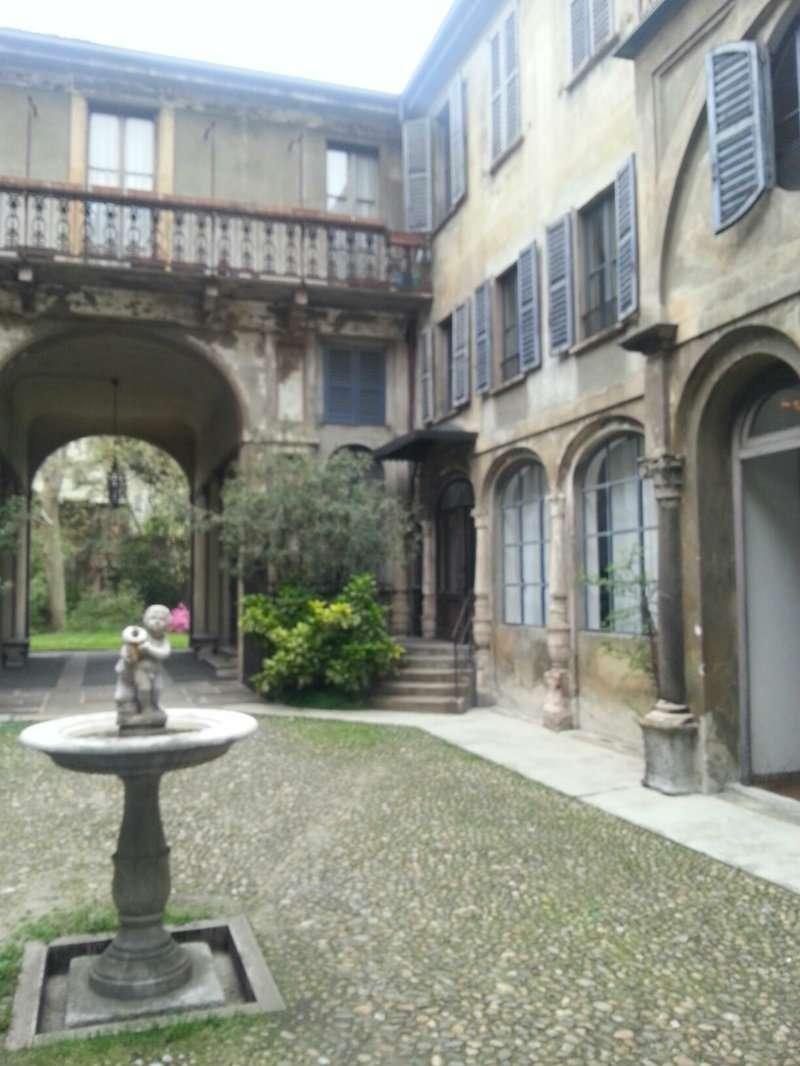 Appartamento in Affitto a Milano 03 Venezia / Piave / Buenos Aires: 2 locali, 55 mq