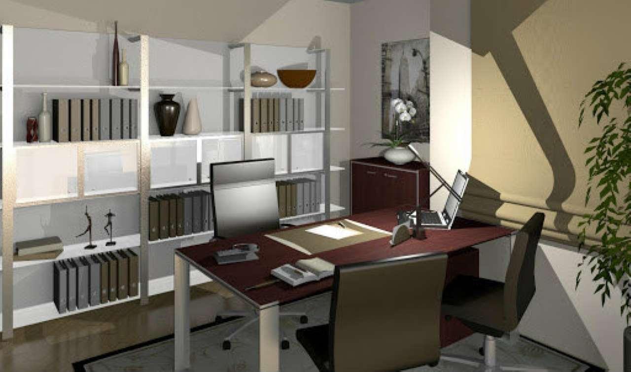 Ufficio-studio in Vendita a Milano 06 Italia / Porta Romana / Bocconi / Lodi: 3 locali, 76 mq
